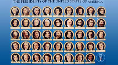 Virtual Displays Presidents Day